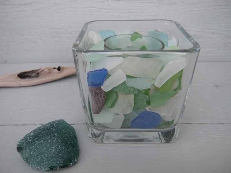 lake michigan beach glass-beach glass, bottles, beach, rocks, driftwood